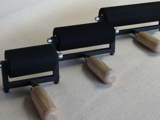 fabricantes de rodillos - Arteina