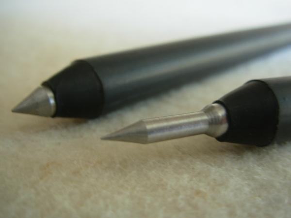 Venta de puntas de acero para grabado